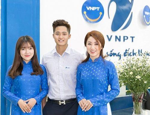 Khuyến mãi lắp đặt mạng internet cáp quang VNPT tại TPHCM 2018