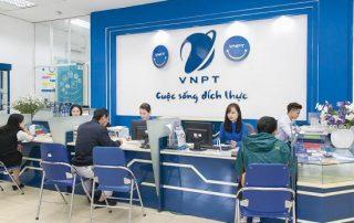 Đăng ký cáp quang VNPT cho khách hàng