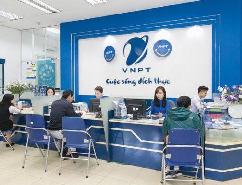 Chi tiết các gói cước và Tư vấn lắp mạng internet cáp quang VNPT 2018