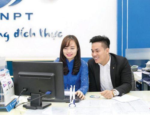 Khuyến mãi lắp mạng internet cáp quang VNPT Đà Nẵng 2018