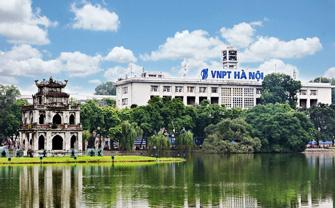 Khuyến mãi lắp mạng internet VNPT Hà Nội