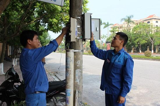 Hỗ trợ khắc phục sửa mạng VNPT