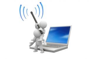 Tìm hiểu về Wifi là gì? Và nguyên lý hoạt động của Wifi