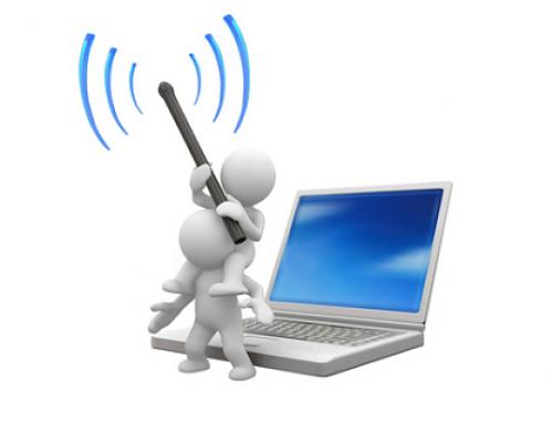 Wifi là gì? Nguyên lý hoạt động của wifi ra sao?